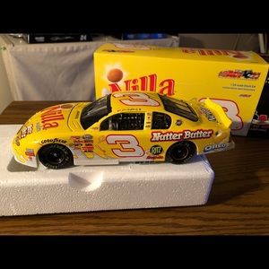 Action racing 1:24 scale NASCAR